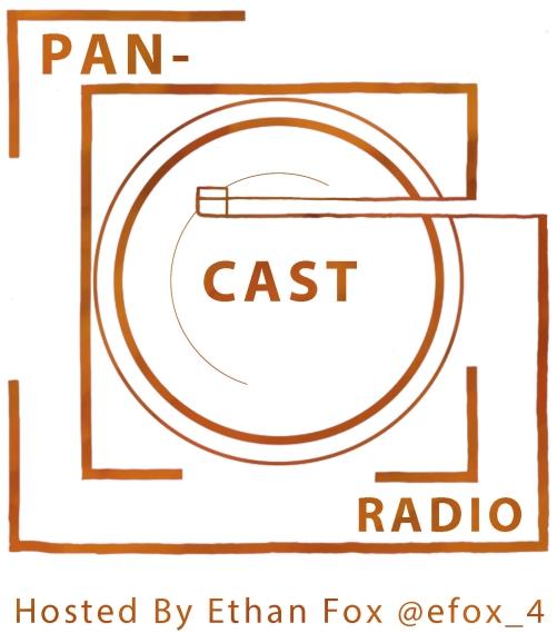 Pan Cast Logo